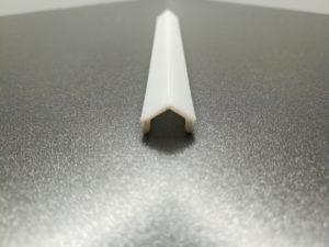 "alt=""Abdeckungen für LED Aluminiumprofile"""